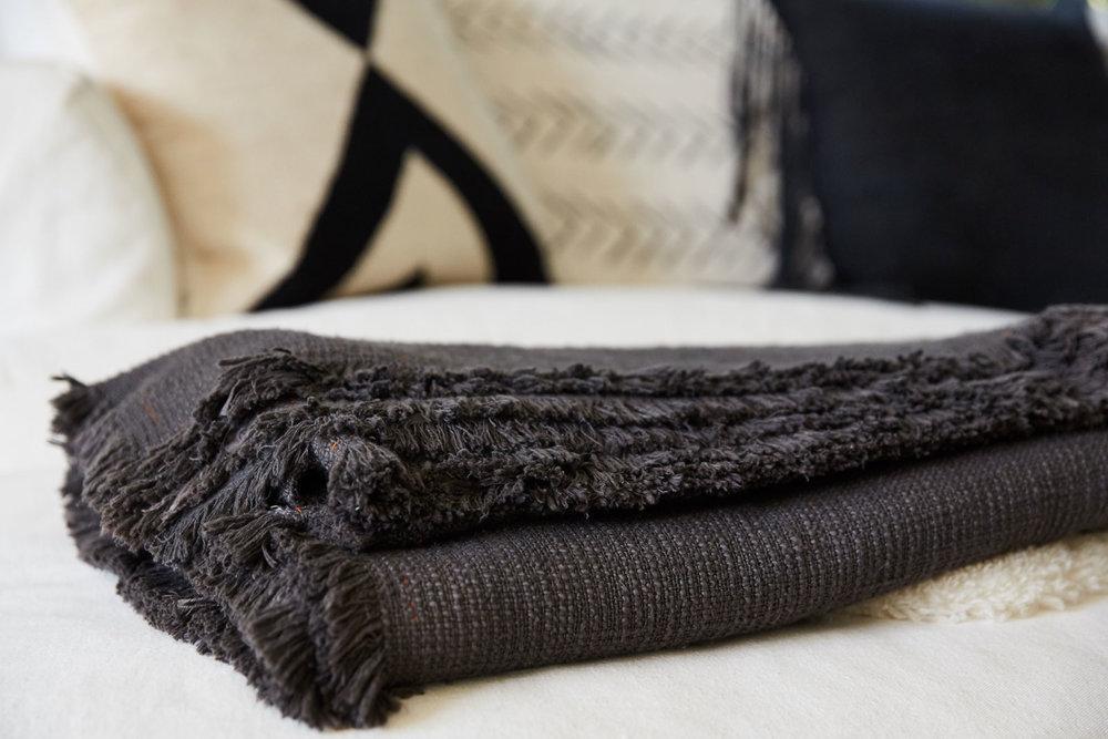 Luxurious Neem Living Cotton Blanket