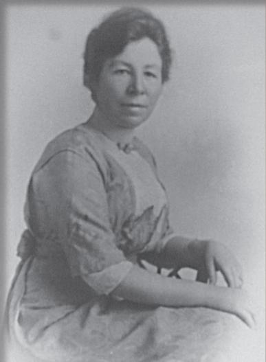 Miss Catherine Montgomery