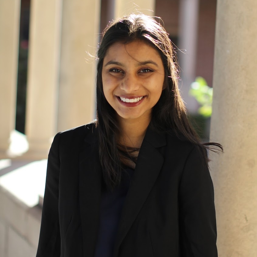 Nandita Raghavan