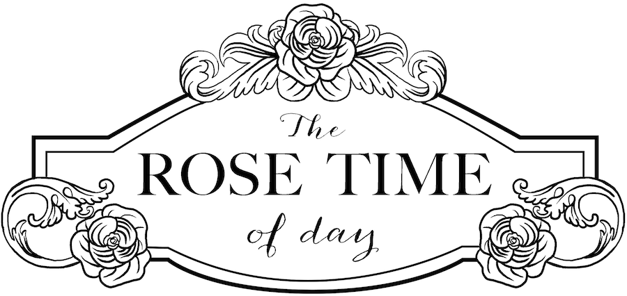 The Rose Time of Day