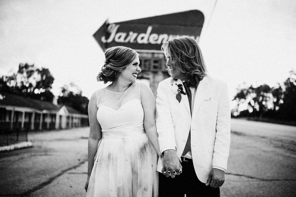 Wedding Inquiries -