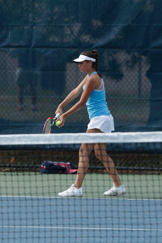 Alyssa DiMaio   Tennis
