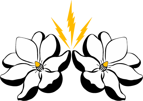 ELECTRIC MAGNOLIA