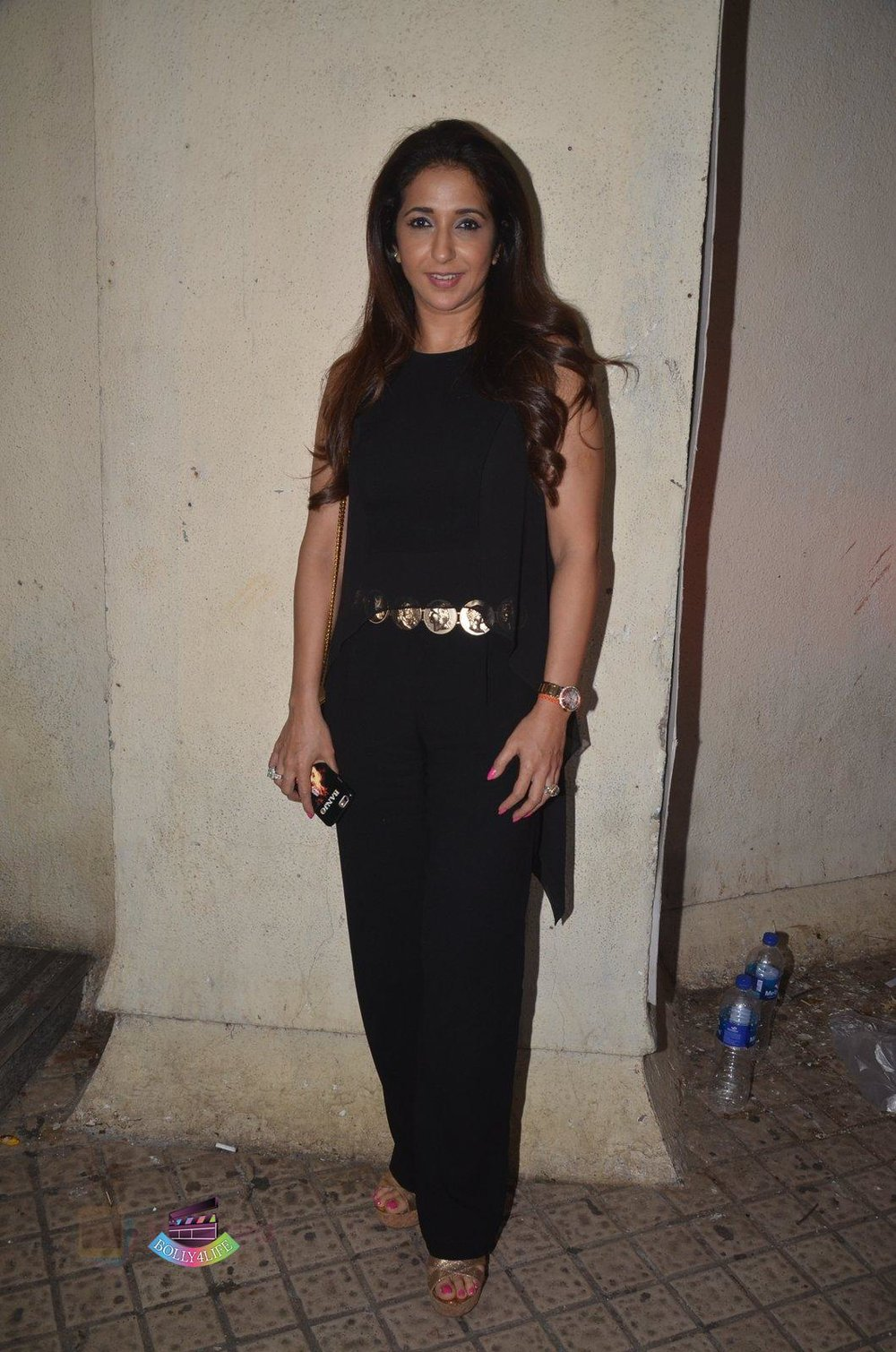 Krishika-Lulla-at-Baar-Baar-Dekho-Screening-on-8th-Sept-2016-47.jpg