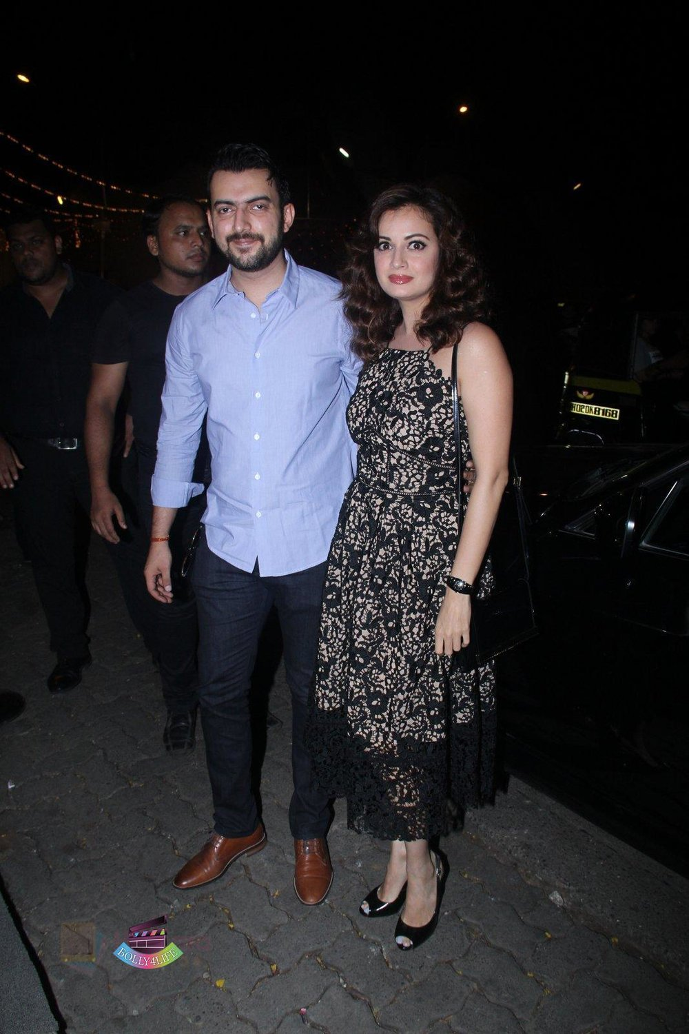 Dia-Mirza-at-Raj-Kundra_s-birthday-in-The-Korner-House-on-8th-Sept-2016-256.jpg