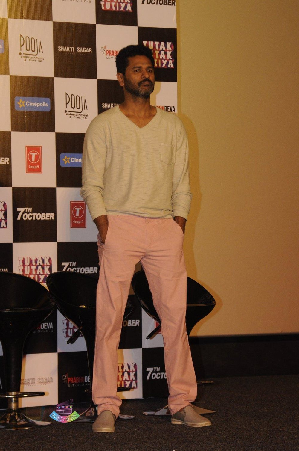Prabhu-Deva-launch-Tutak-Tutak-Tutiya-in-Mumbai-on-8th-Sept-2016-22.jpg