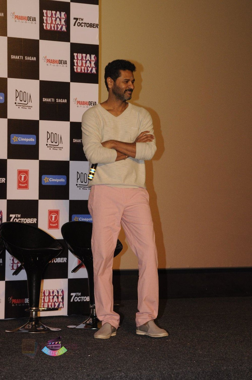 Prabhu-Deva-launch-Tutak-Tutak-Tutiya-in-Mumbai-on-8th-Sept-2016-23.jpg