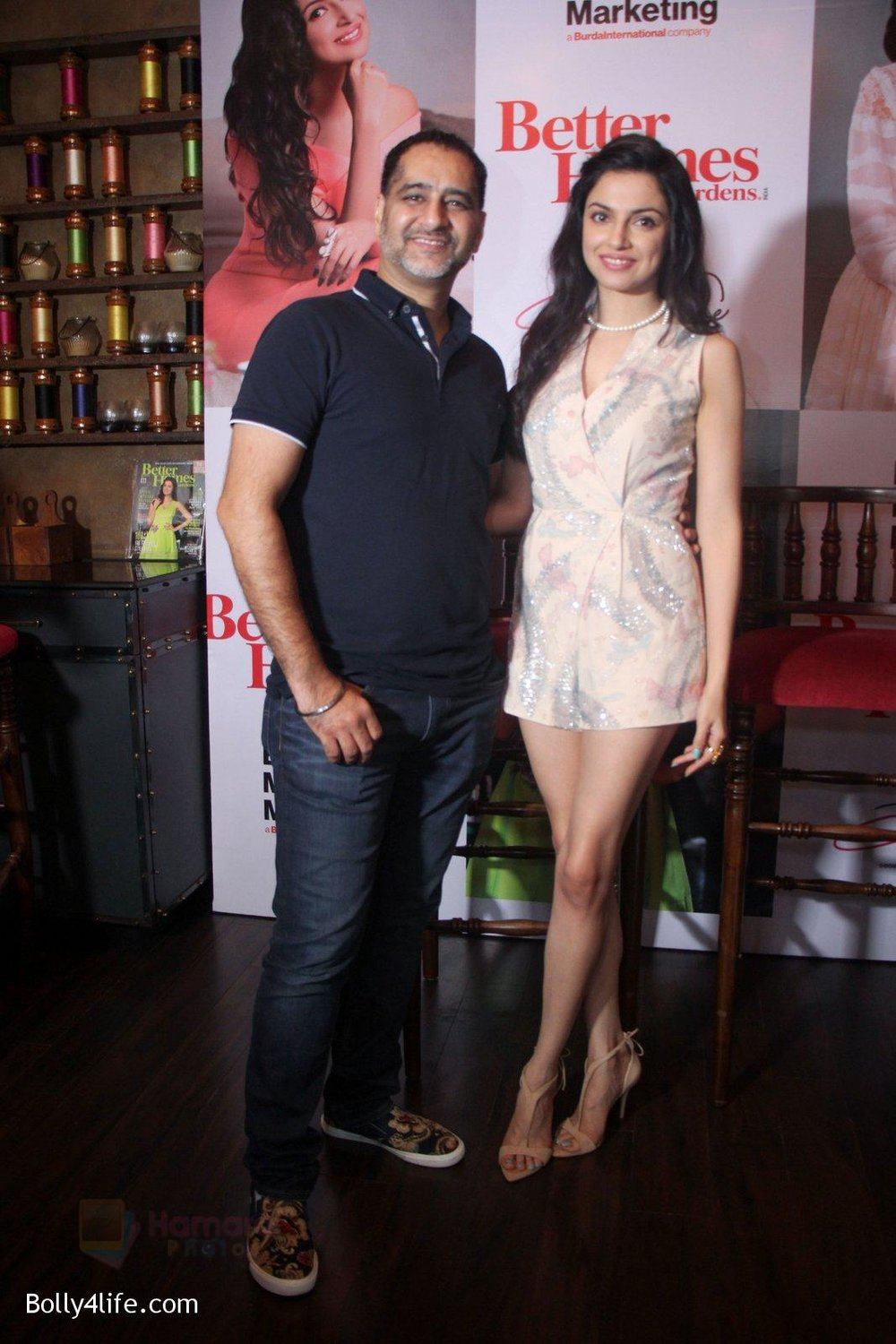 Divya-Khosla-Kumar-graces-the-success-party-celebrating-the-cover-story-of-Better-Homes-Gard-on-14th-Sept-2016-2.jpg