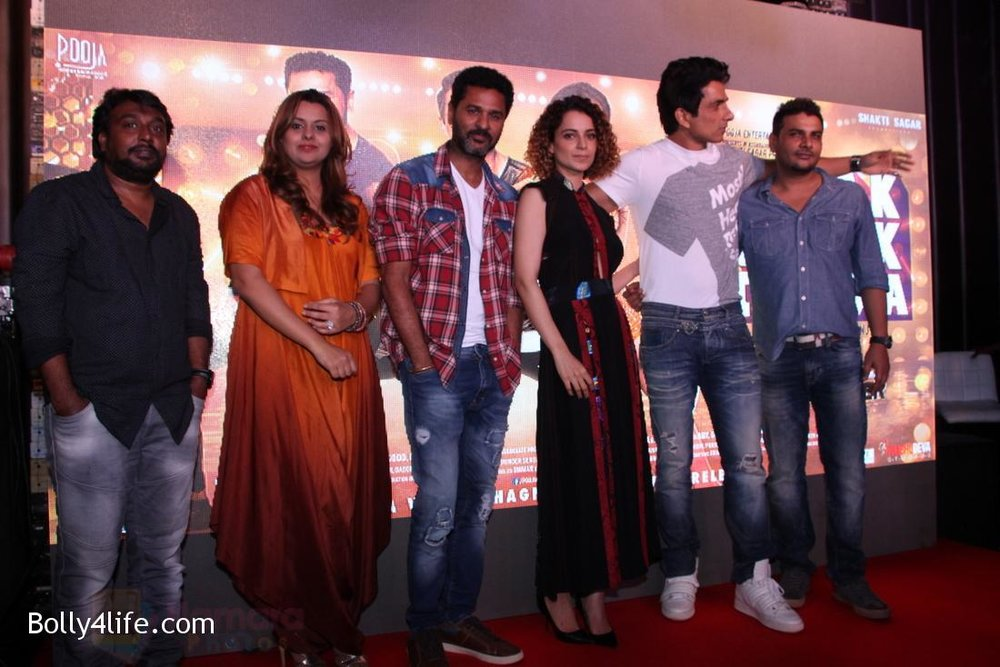 Kangana-Ranaut-Sonu-Sood-Prabhu-Deva-Honey-Bhagnani-at-Tutak-Tutak-Tutiya-Song-launch-on-19th-Sept-2016-60.jpg