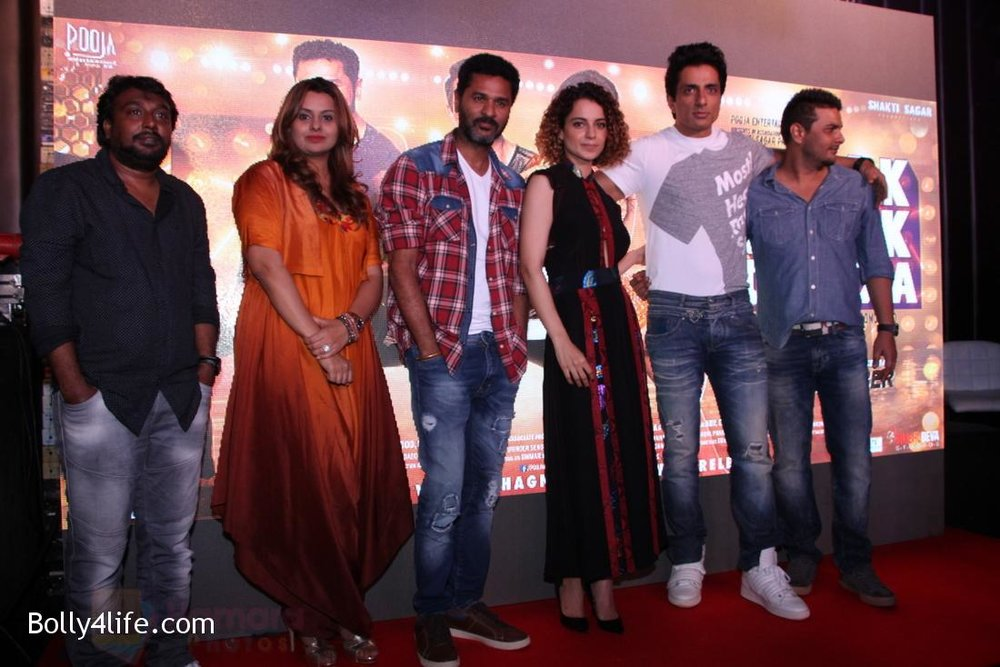 Kangana-Ranaut-Sonu-Sood-Prabhu-Deva-Honey-Bhagnani-at-Tutak-Tutak-Tutiya-Song-launch-on-19th-Sept-2016-61.jpg
