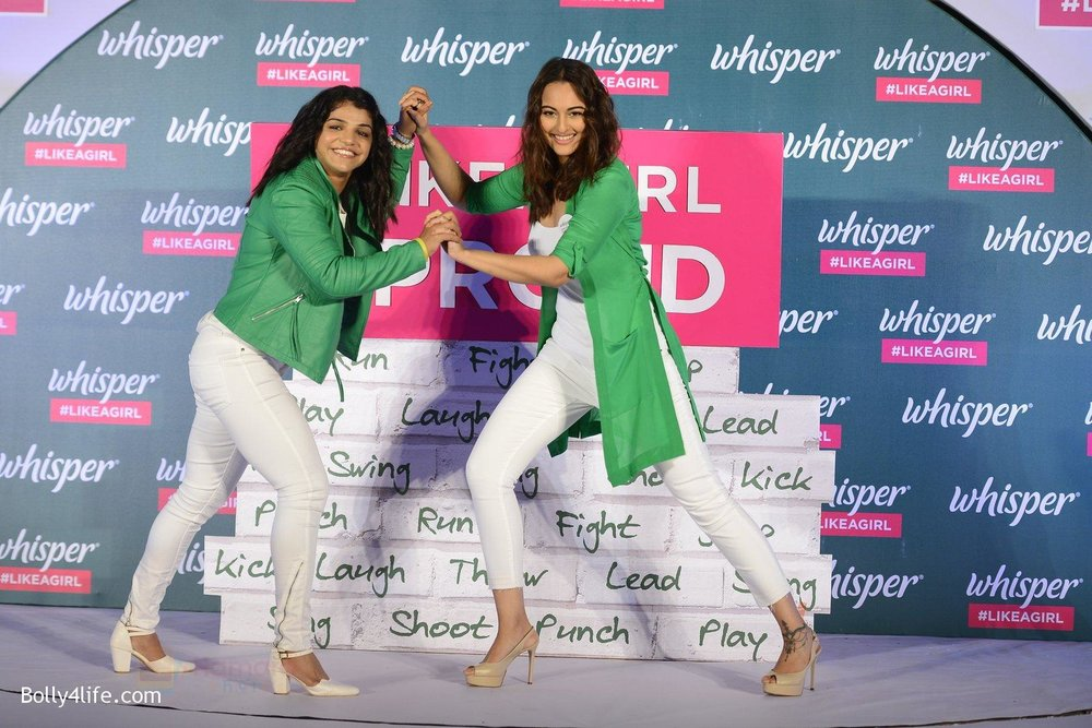 Sonakshi-Sinha-and-Sakshi-Malik-at-Whisper-new-campaign-launch-on-20th-Sept-2016-107.jpg