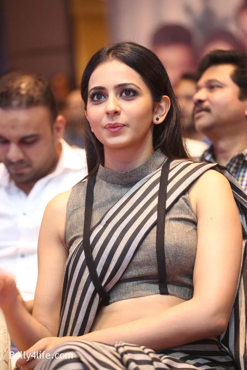 rakul-preet-singh-hot-abhinetri-movie-audio-launch-function-7.jpg