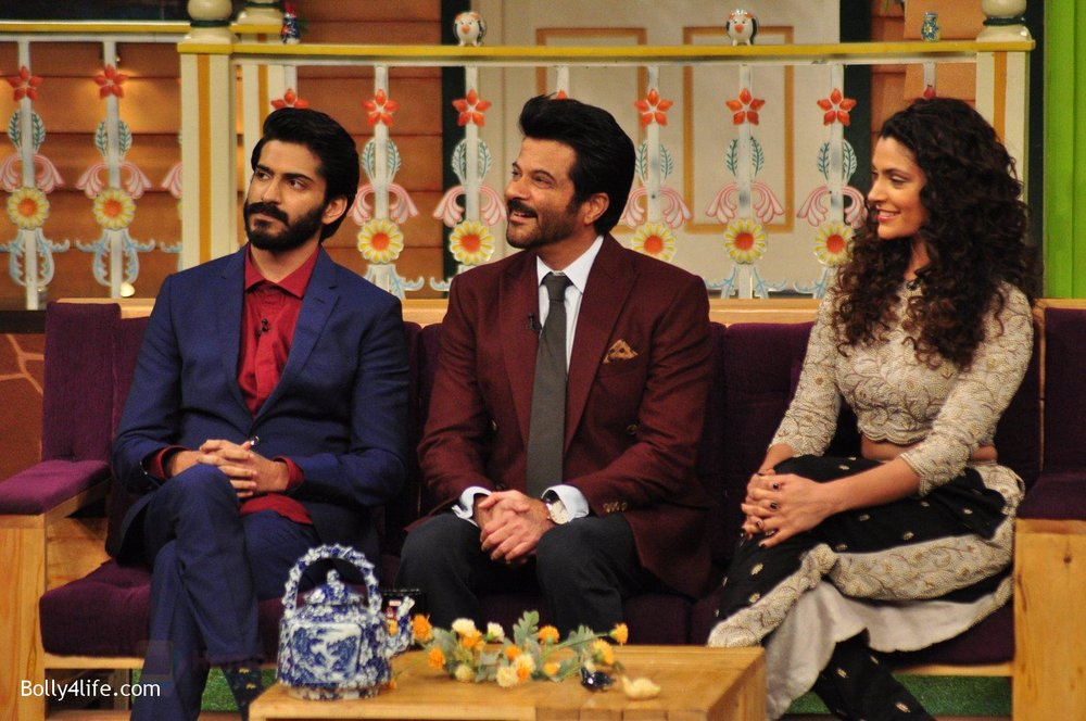 Harshvardhan-Kapoor-Saiyami-Kher-Anil-Kapoor-promotes-Mirzya-on-the-sets-of-The-Kapil-Sharma-Show-on-30th-Sept-2016-66.jpg