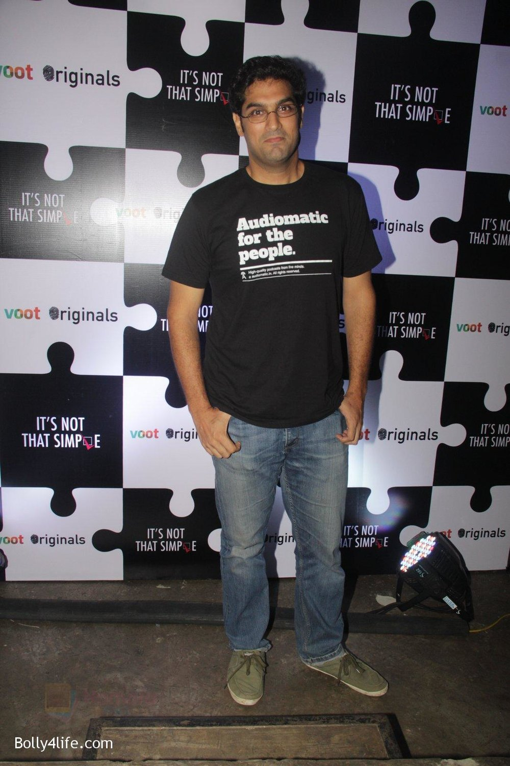 Kunal-Roy-Kapoor-at-the-screening-of-It's-Not-That-Simple-on-3rd-Oct-2016-5.jpg