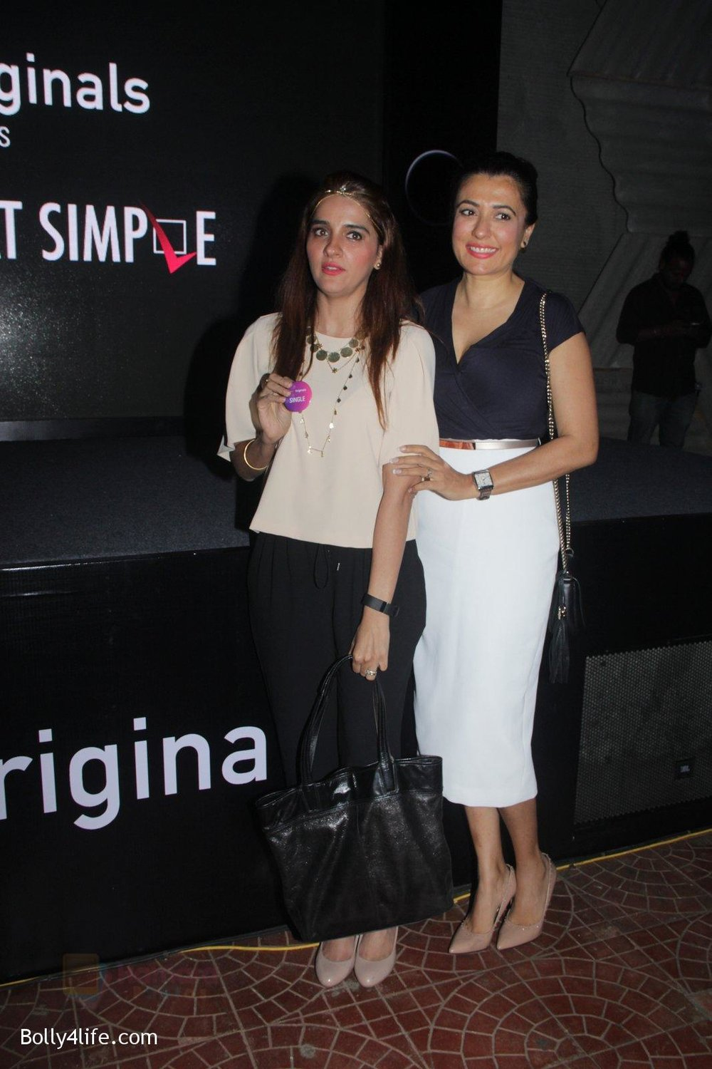 Shruti-Seth-Mini-Mathur-at-the-screening-of-It's-Not-That-Simple-on-3rd-Oct-2016-15.jpg
