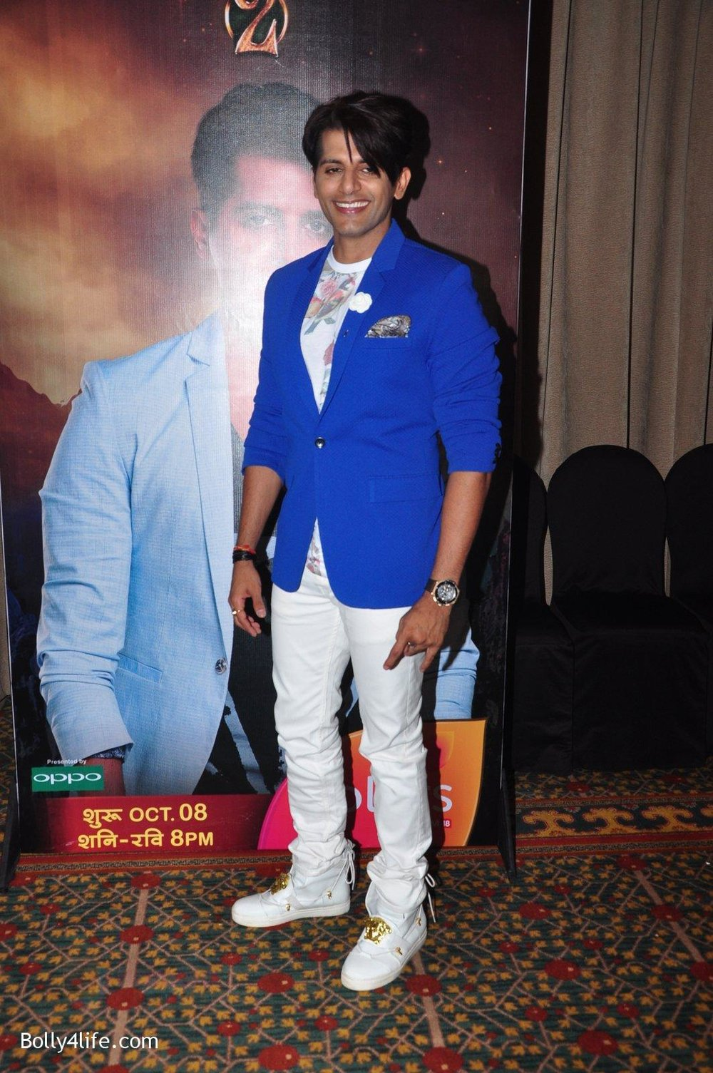 Karanvir-Bohra-at-Naagin-2-launch-in-Mumbai-on-4th-Oct-2016-7.jpg