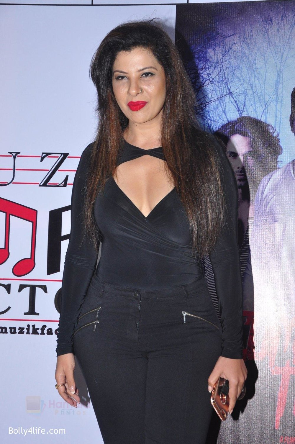 Sambhavna-Seth-at-Kashmira-Shah_s-bash-for-film-Come-back-to-me-on-5th-Oct-2016-26.jpg
