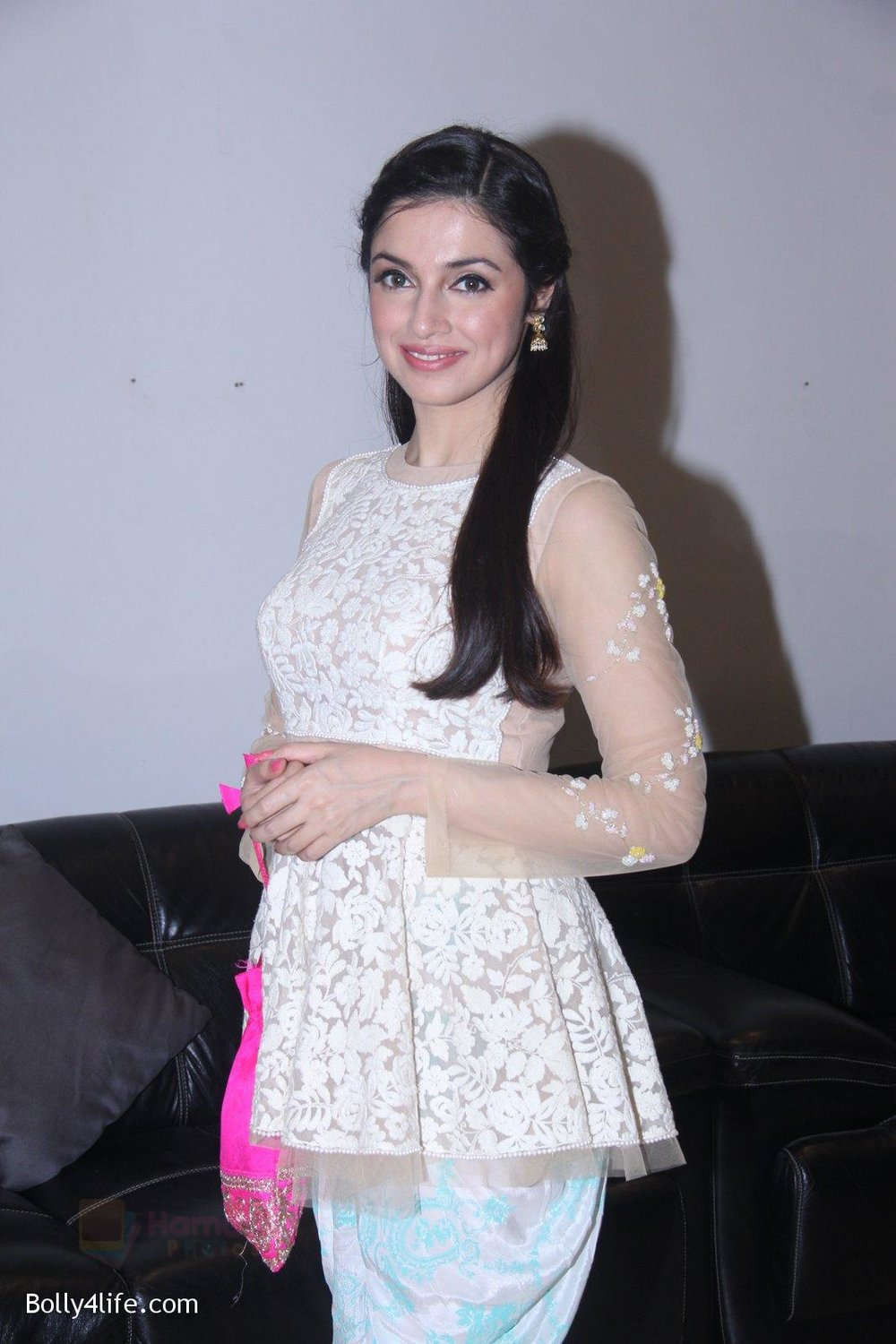 Divya-Khosla-Kumar-at-ladies-event-in-NSCI-on-18th-Oct-2016-19.jpg