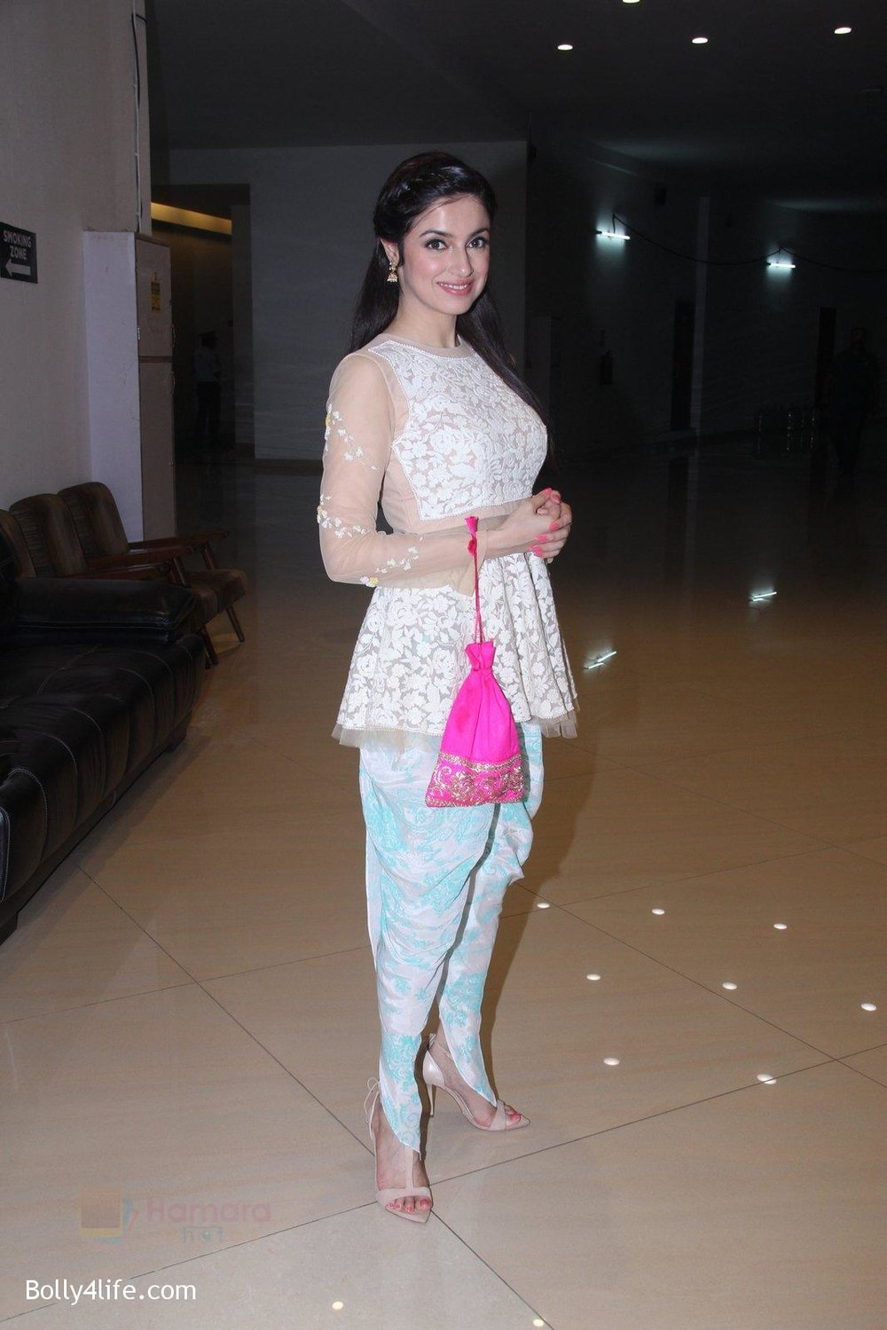 Divya-Khosla-Kumar-at-ladies-event-in-NSCI-on-18th-Oct-2016-21.jpg