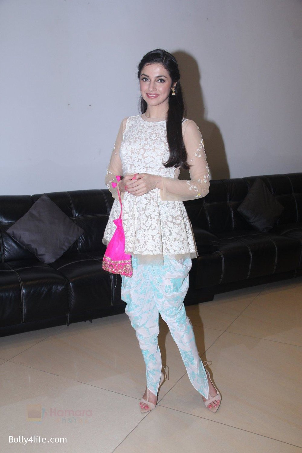 Divya-Khosla-Kumar-at-ladies-event-in-NSCI-on-18th-Oct-2016-27.jpg