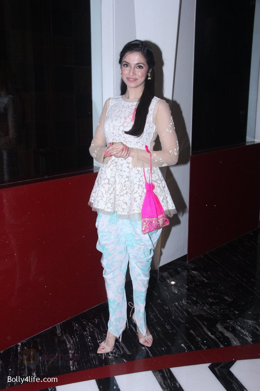 Divya-Khosla-Kumar-at-ladies-event-in-NSCI-on-18th-Oct-2016-43.jpg