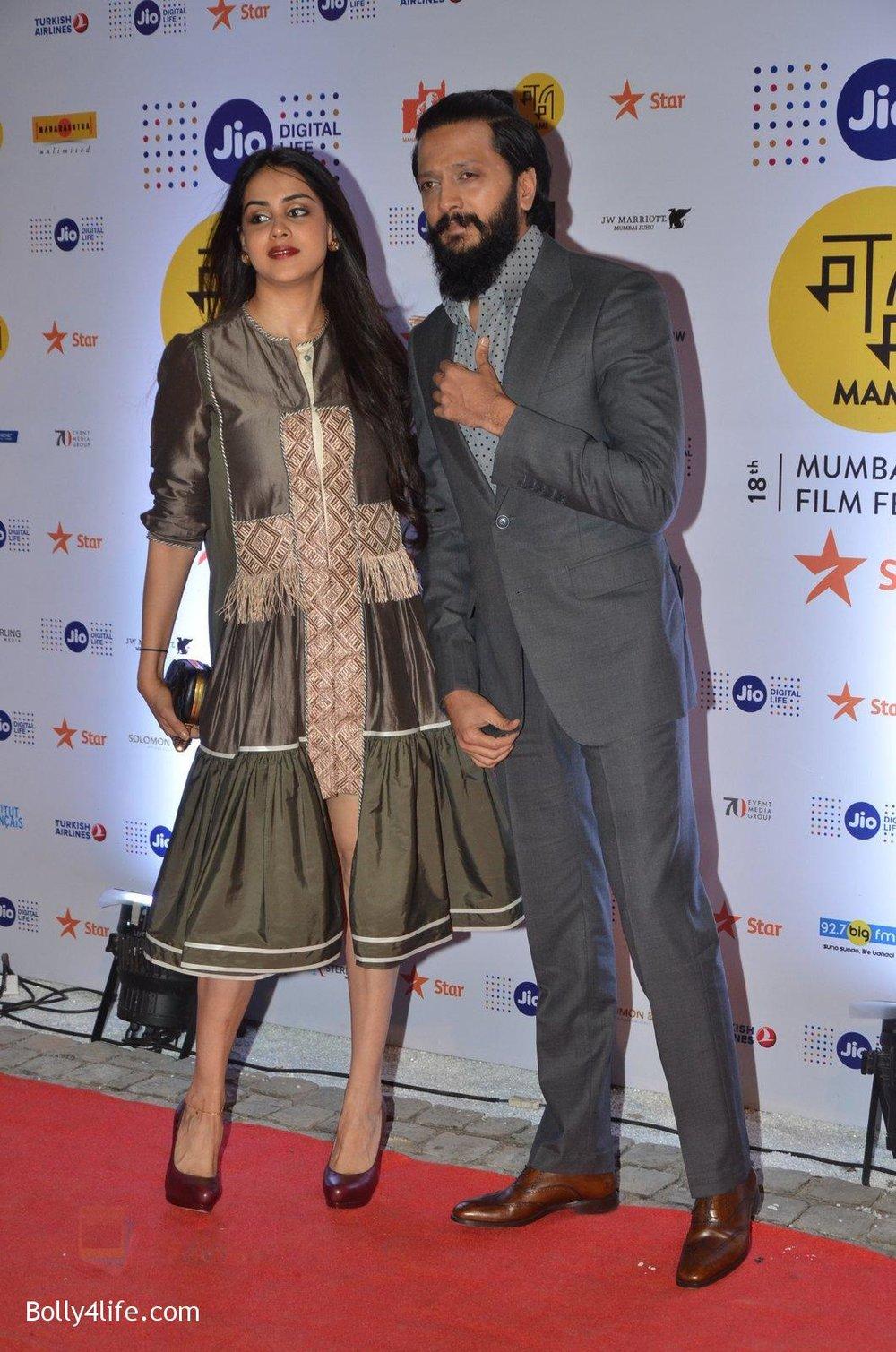 Genelia-D-Souza-Riteish-Deshmukh-at-MAMI-Film-Festival-2016-on-20th-Oct-2016-109.jpg