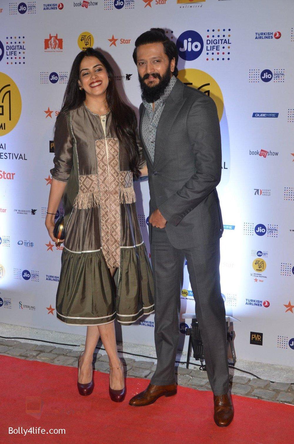Genelia-D-Souza-Riteish-Deshmukh-at-MAMI-Film-Festival-2016-on-20th-Oct-2016-111.jpg