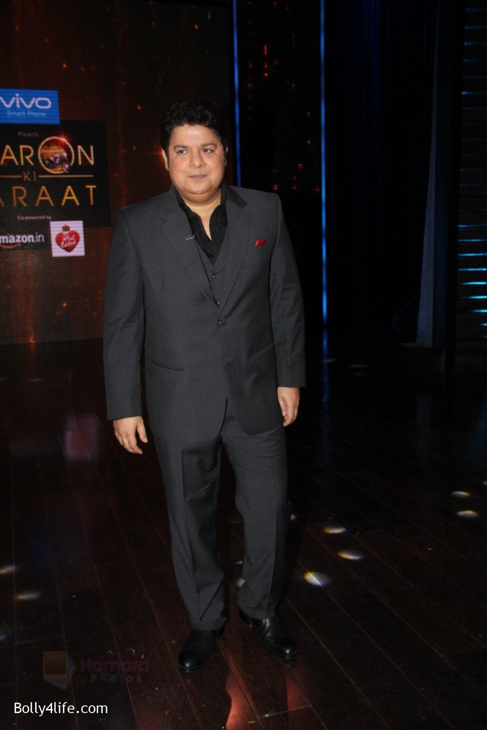 Sajid-Khan-on-the-sets-of-Yaaron-Ki-Baraat-Show-on-Zee-Tv-on-23rd-Oct-2016-89.jpg