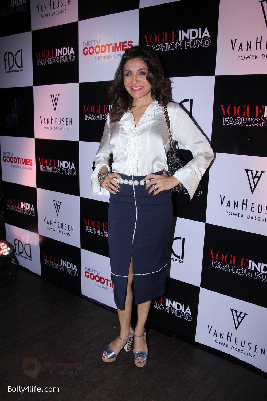 Queenie-Dhody-at-Vogue-India-Fashion-Fund-Event-1.jpg