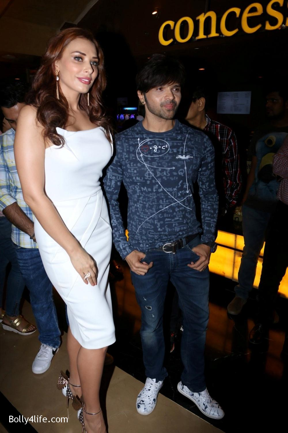 launch-of-Himesh-Reshammiyas-music-album-Aap-Se-Mausiiquii-3.jpg