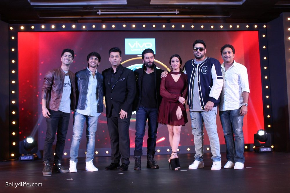 Launch-of-reality-show-of-Dil-Hai-Hindustani-9.jpg