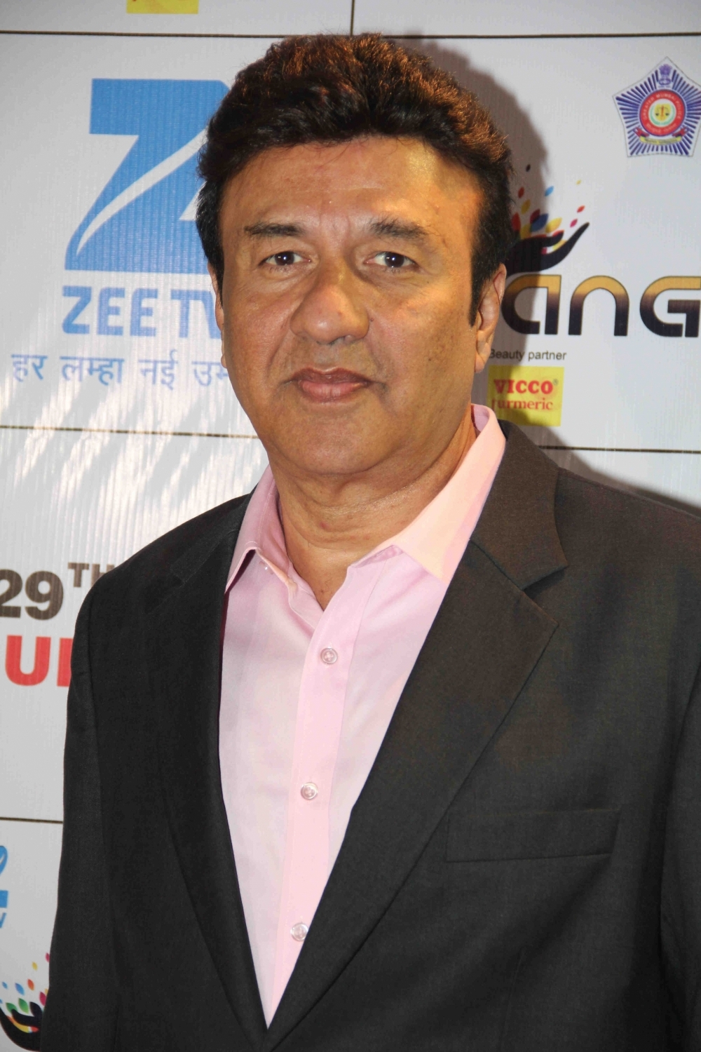 Mumbai: Music composer Anu Malik during the Umang Mumbai Police Show 2017 in Mumbai on Jan 22, 2017. (Photo: IANS)