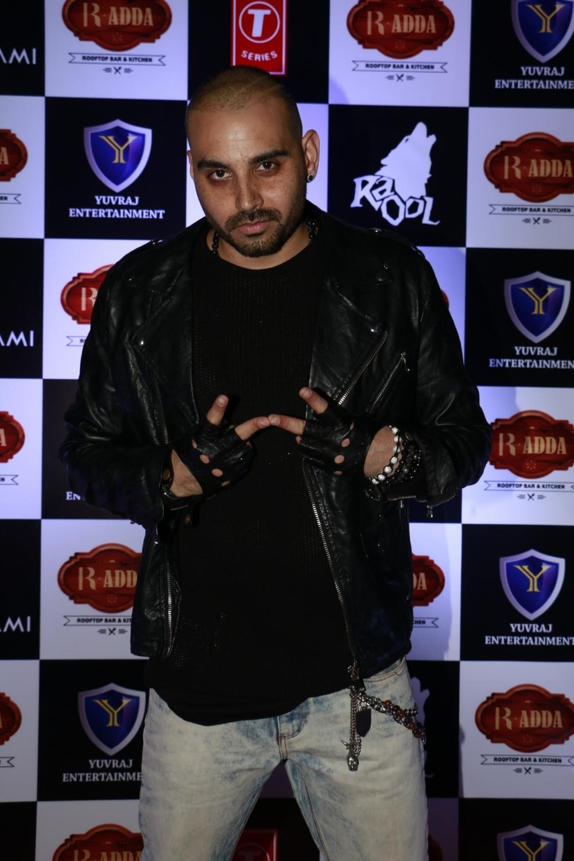 "Mumbai: Singer RaOol during the launch of song ""Desi Girls Do It Better"" in Mumbai on Jan 26, 2017. (Photo: IANS)"