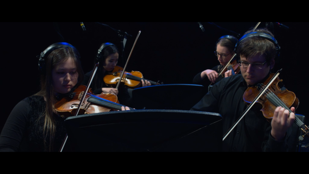 Crescendo Music Australia Strings