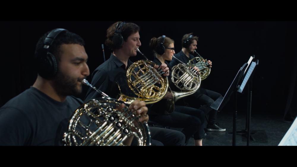 Crescendo Music Australia Horns