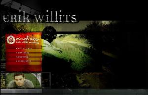 erikwillits site background