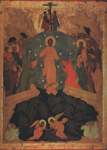The Harrowing of Hades