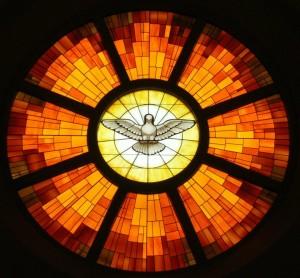Holy Spirit DoveOfPeace