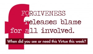 Virtue Forgive Back vprint