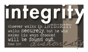 Virtue Integrity vprint