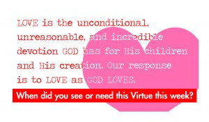 Virtue Love Back vprint