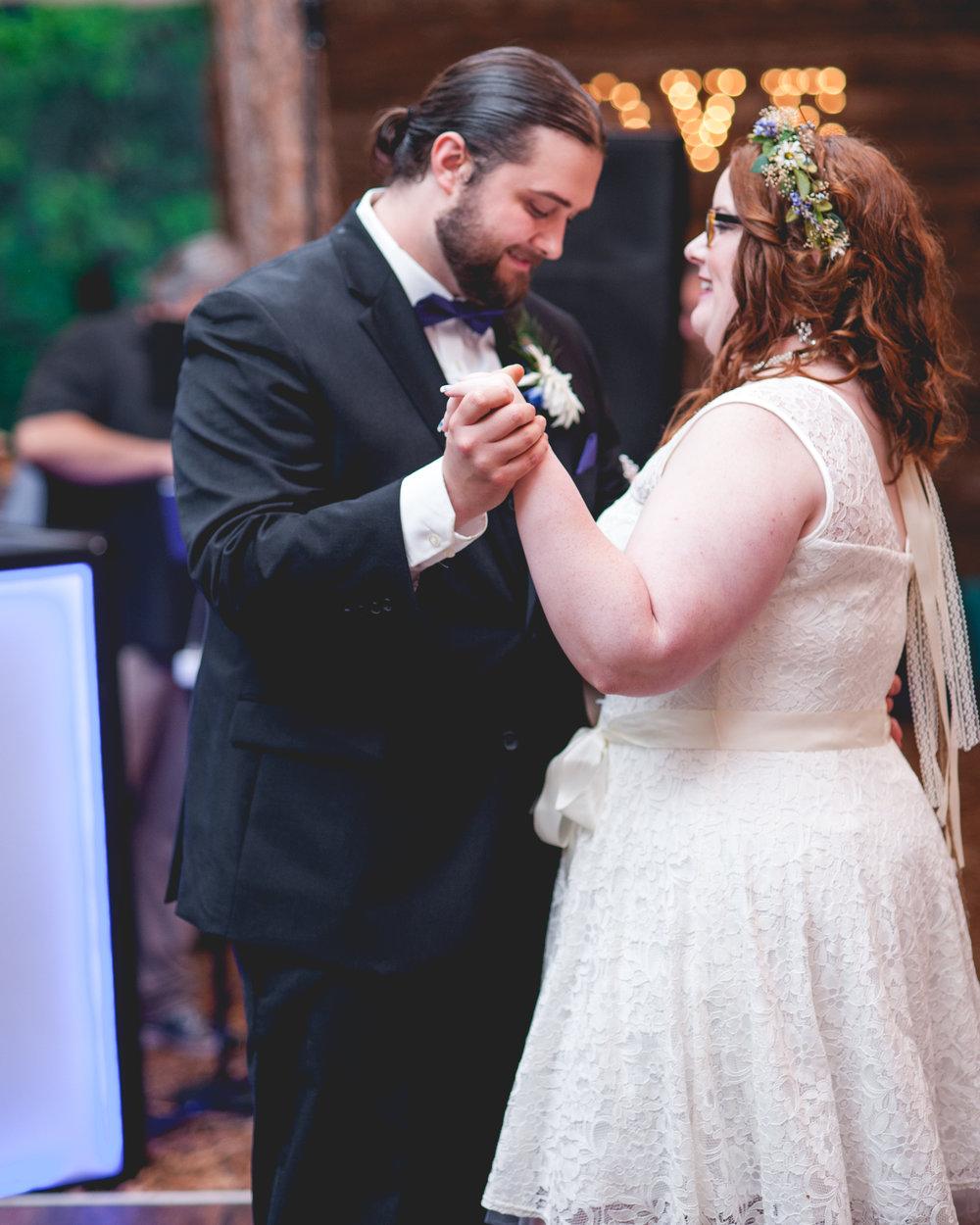 Kyle + Sarah Espinosa| Wedding