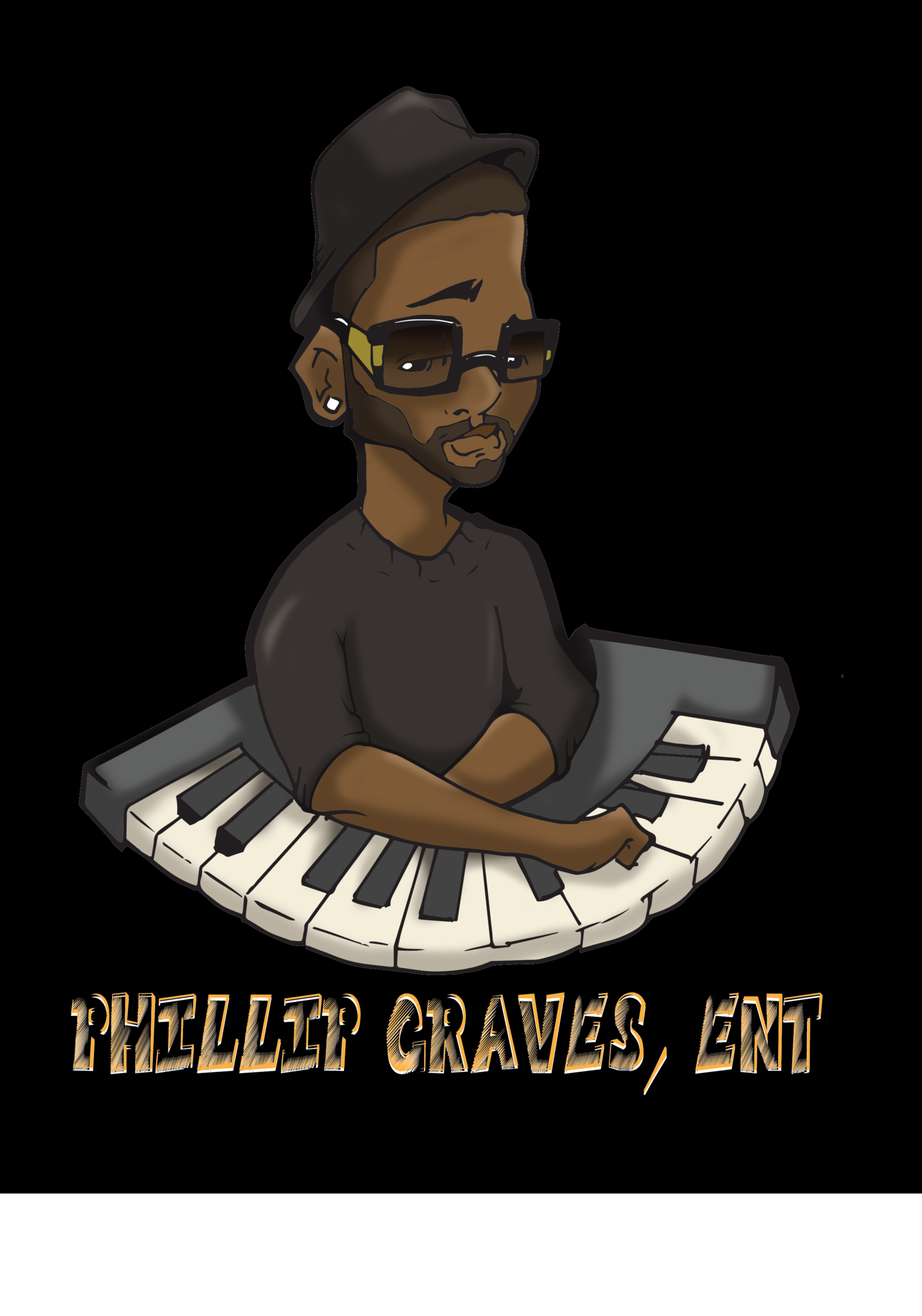 Phillip Graves Entertainment, LLC.