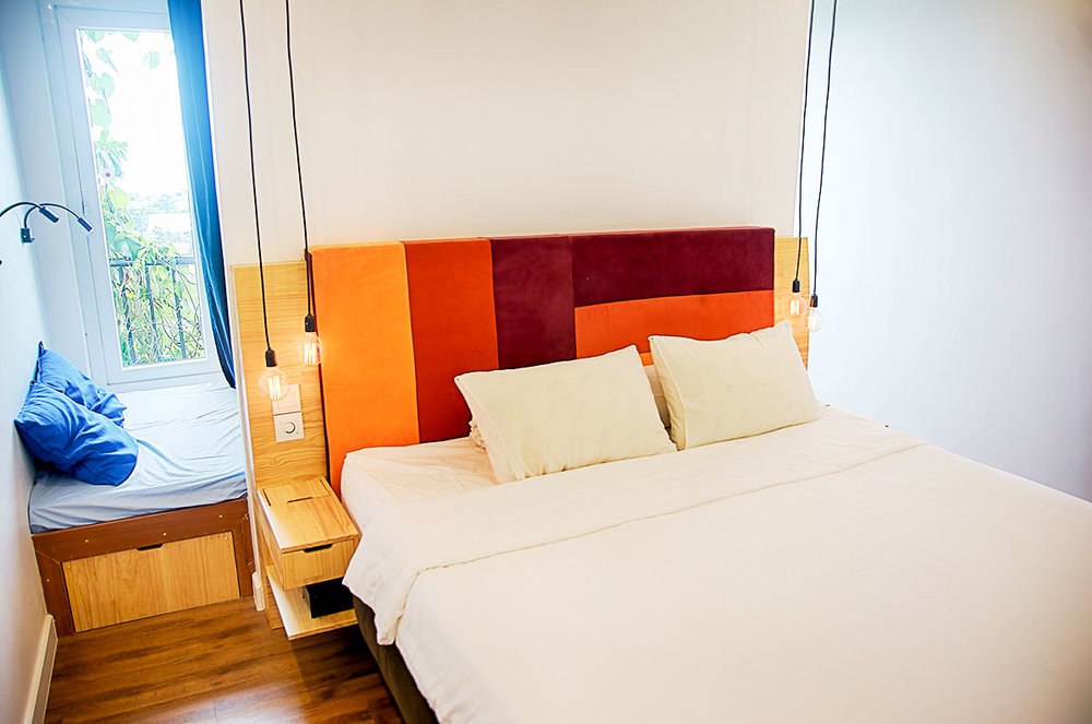 Earth Bound - From $67 / night