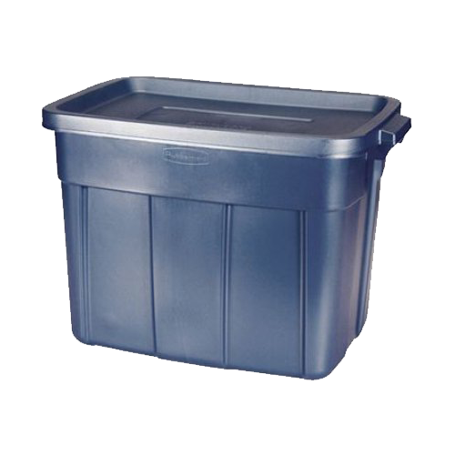 Rubbermaid 18-Gallon Box