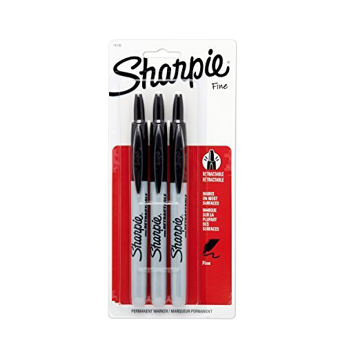 Retractable Sharpie