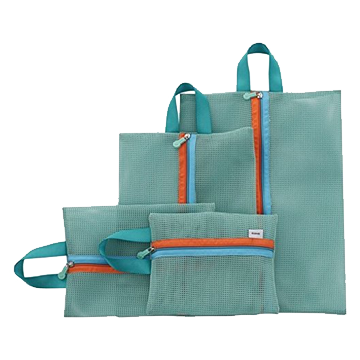 2. Mesh Bags