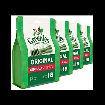 Greenies Chews