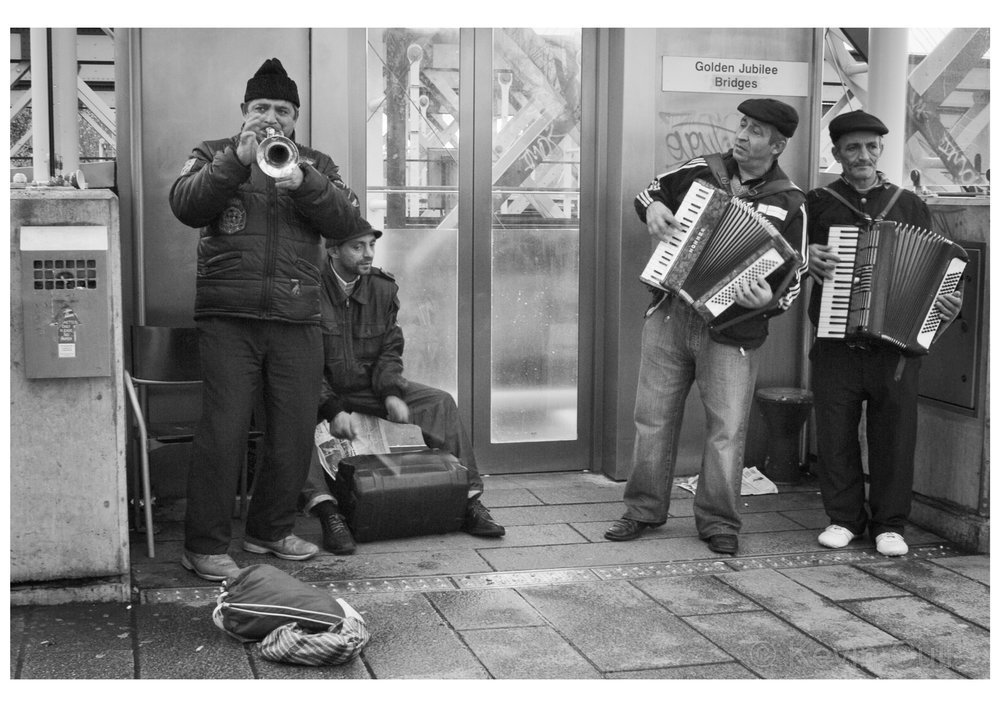 London Bridge Musicians