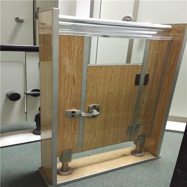 product_1449541551.jpg & FIREPROOF ALUMINUM HONEYCOMB DOORS HONEYCOMB MARINE PANELS u2014 LIMETECH